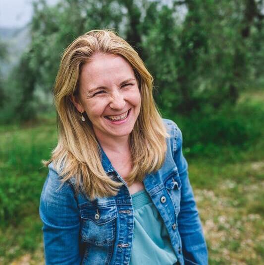 Janine Verdura